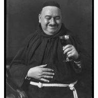 PC Drunken Friar