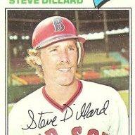Steve Dillard